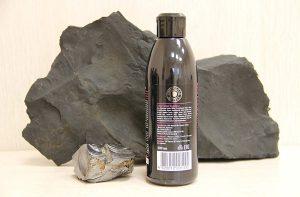 Shungite & Salicylic Acid Black Sampon – Vélemény